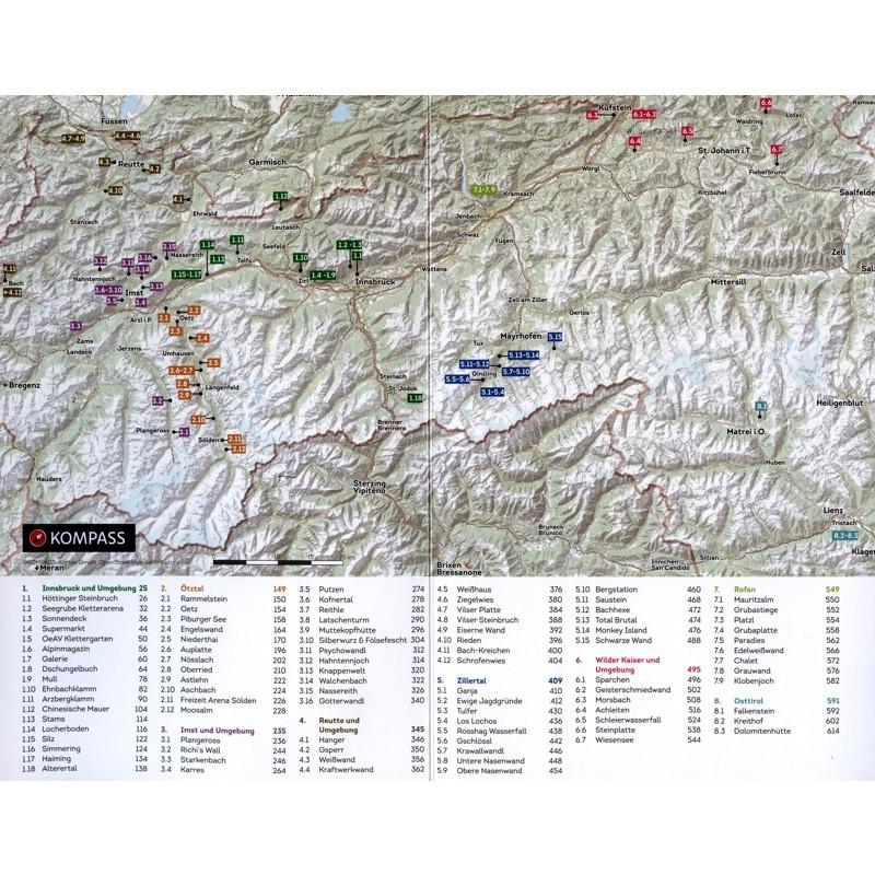 Sportclimbing in Tirol by Vertical-Life