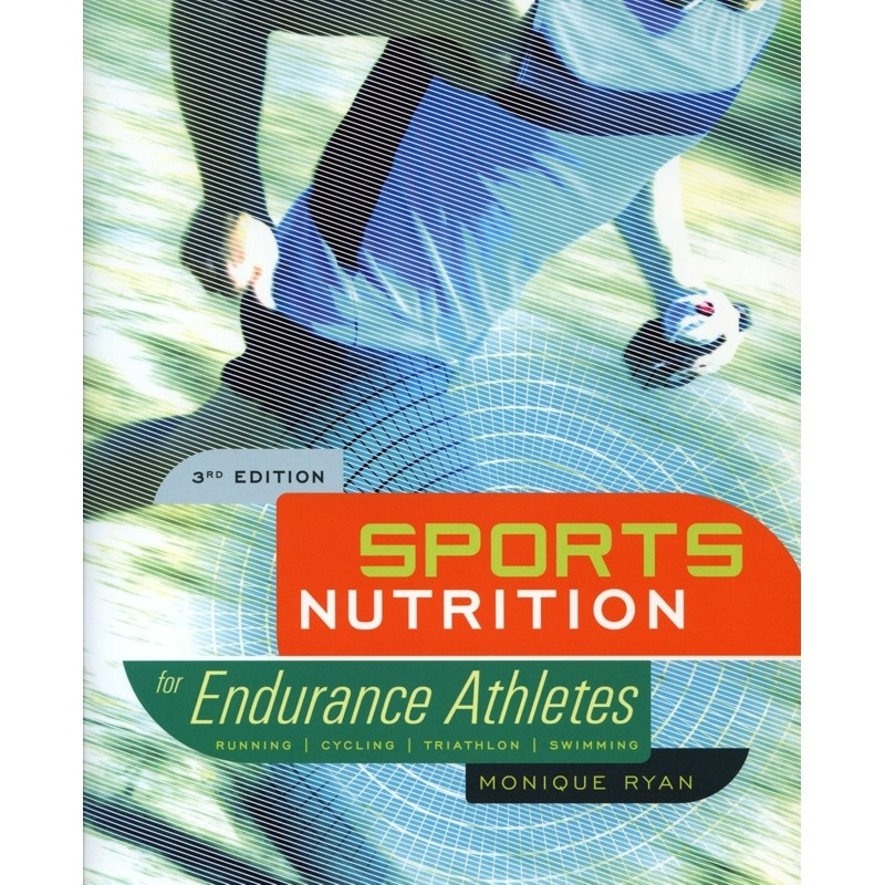Sports Nutrition for Endurance Athletes by VeloPress