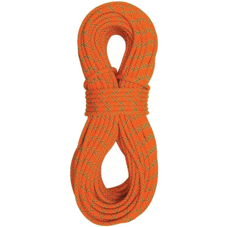Sterling Evolution Duetto 8.4mm Dry XP 60m Half Rope - Orange