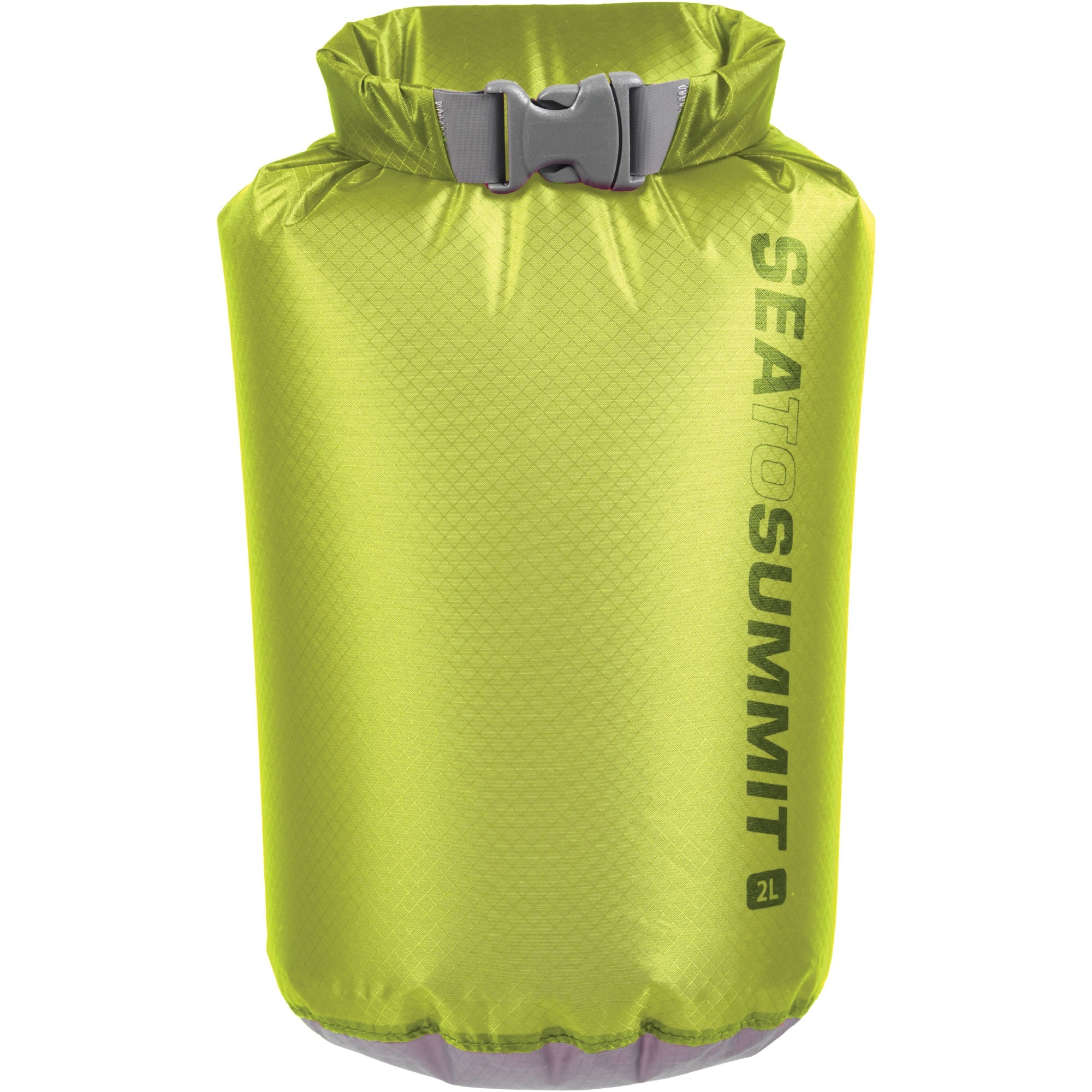Sea to Summit Ultra-Sil Dry Sacks - Green 2 litre