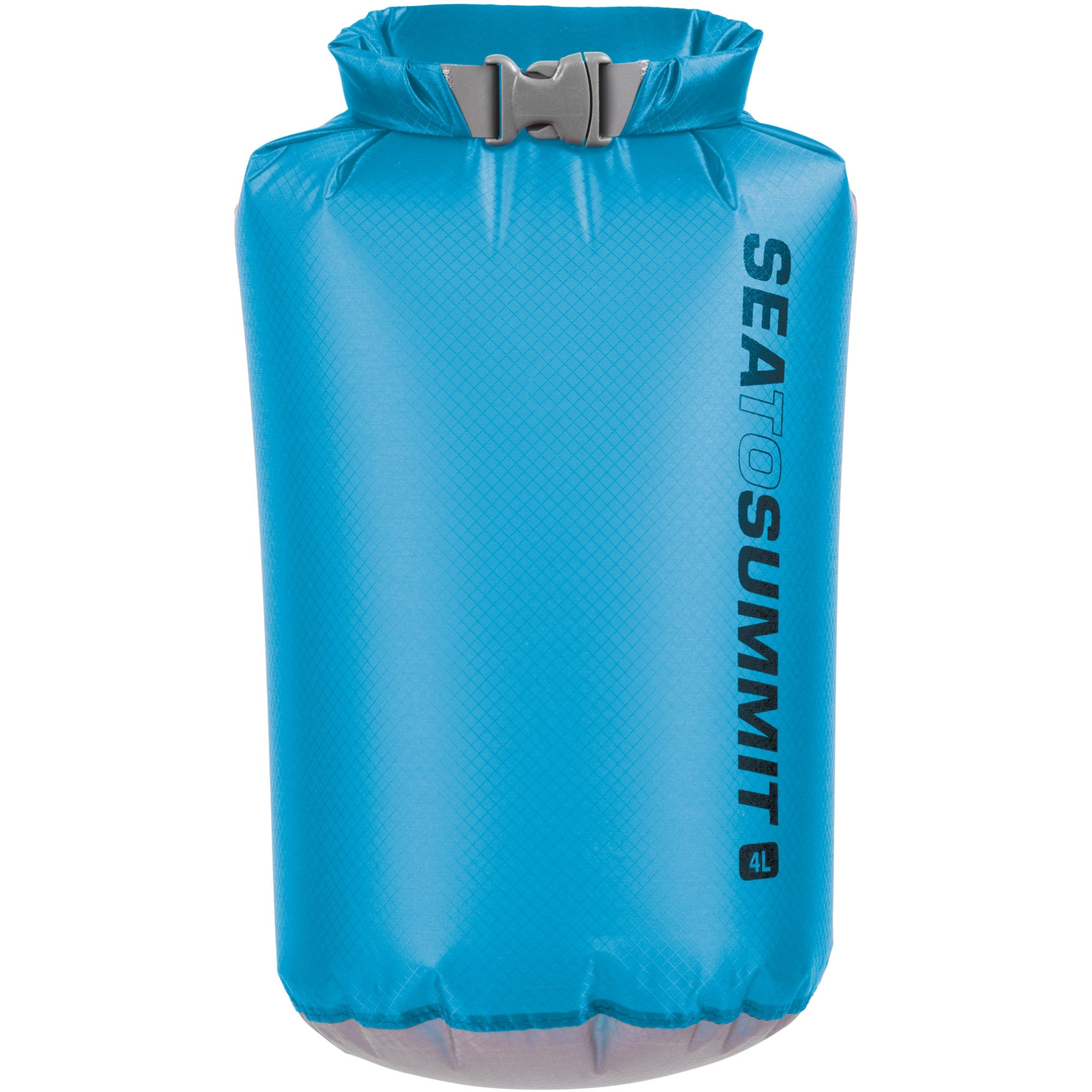 Sea to Summit Ultra-Sil Dry Sacks - Blue 4 litre