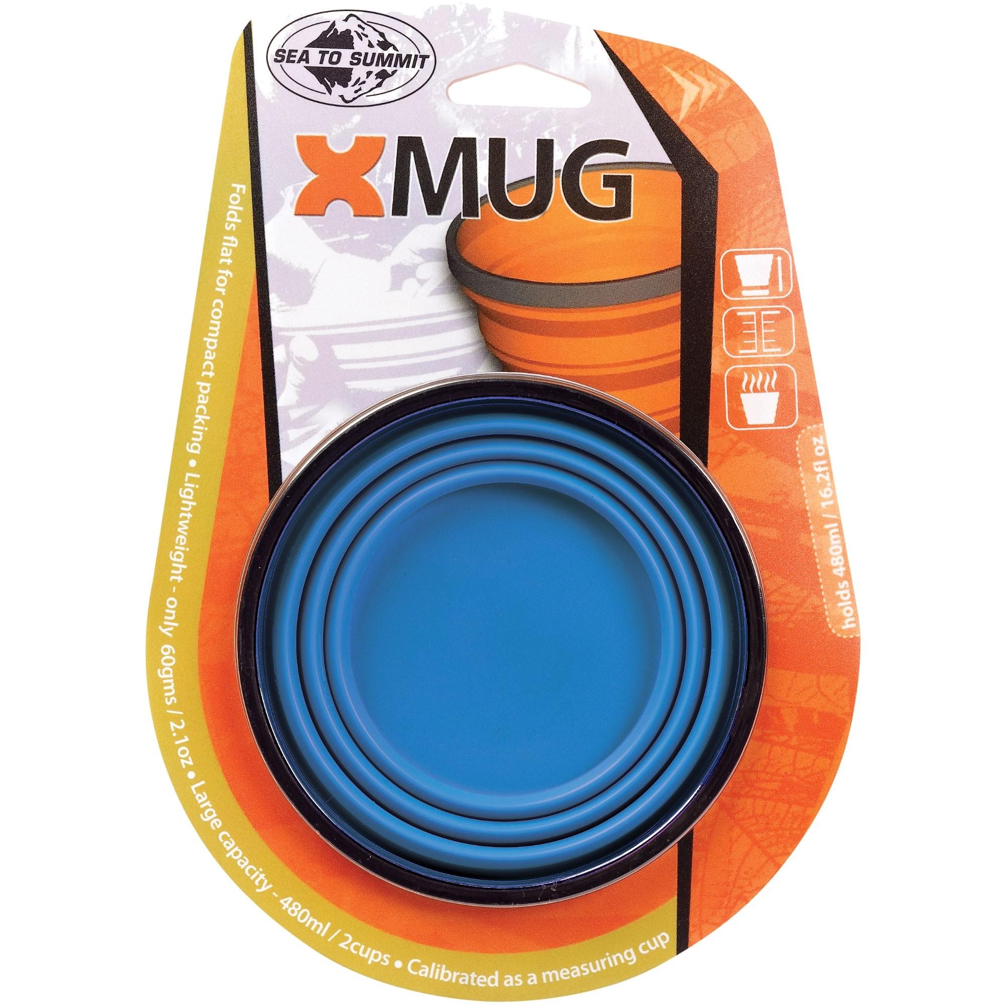 Sea to Summit X-Mug - Blue