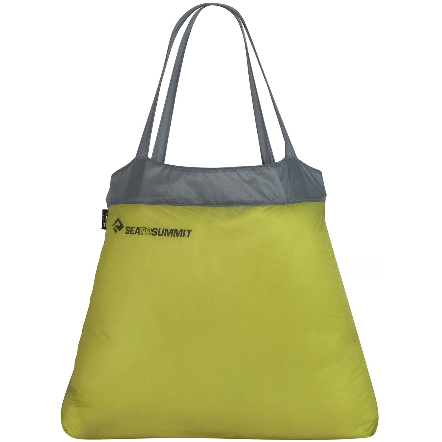 Sea to Summit Ultra-Sil Shopping Bag - Lime