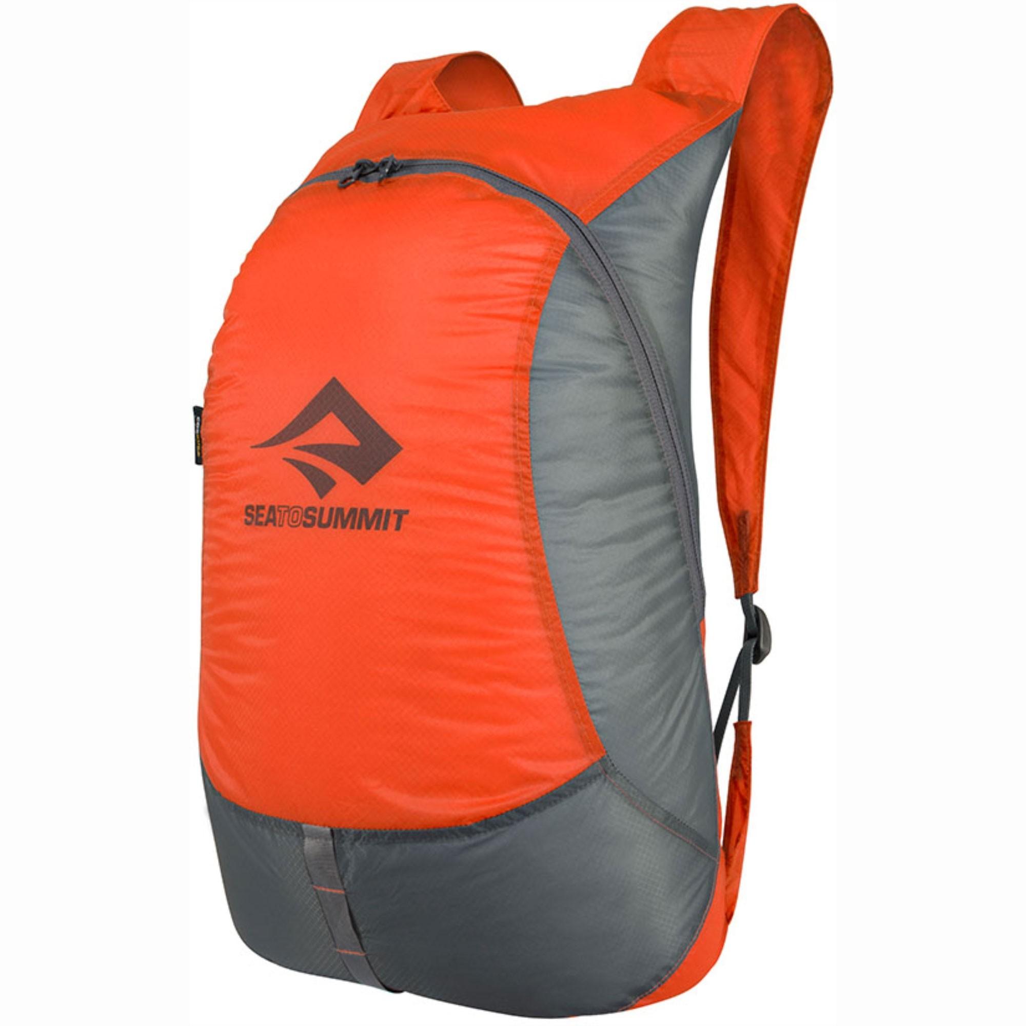 Sea to Summit Ultra-Sil Daypack - Orange