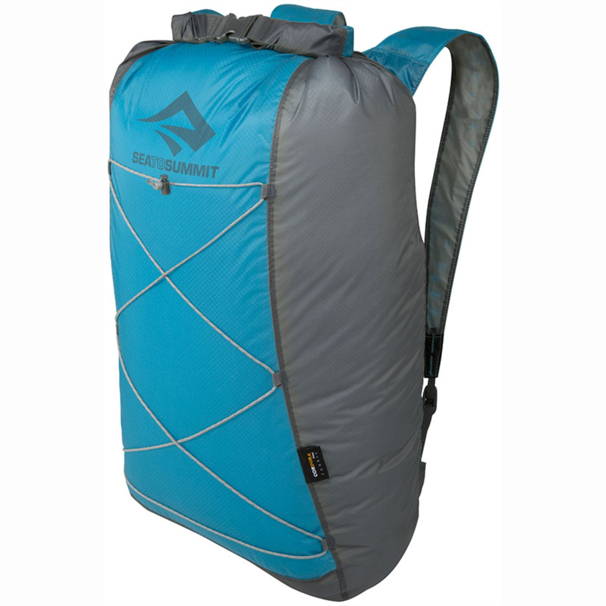 Sea to Summit Ultra-Sil Dry Day Pack - Sky Blue