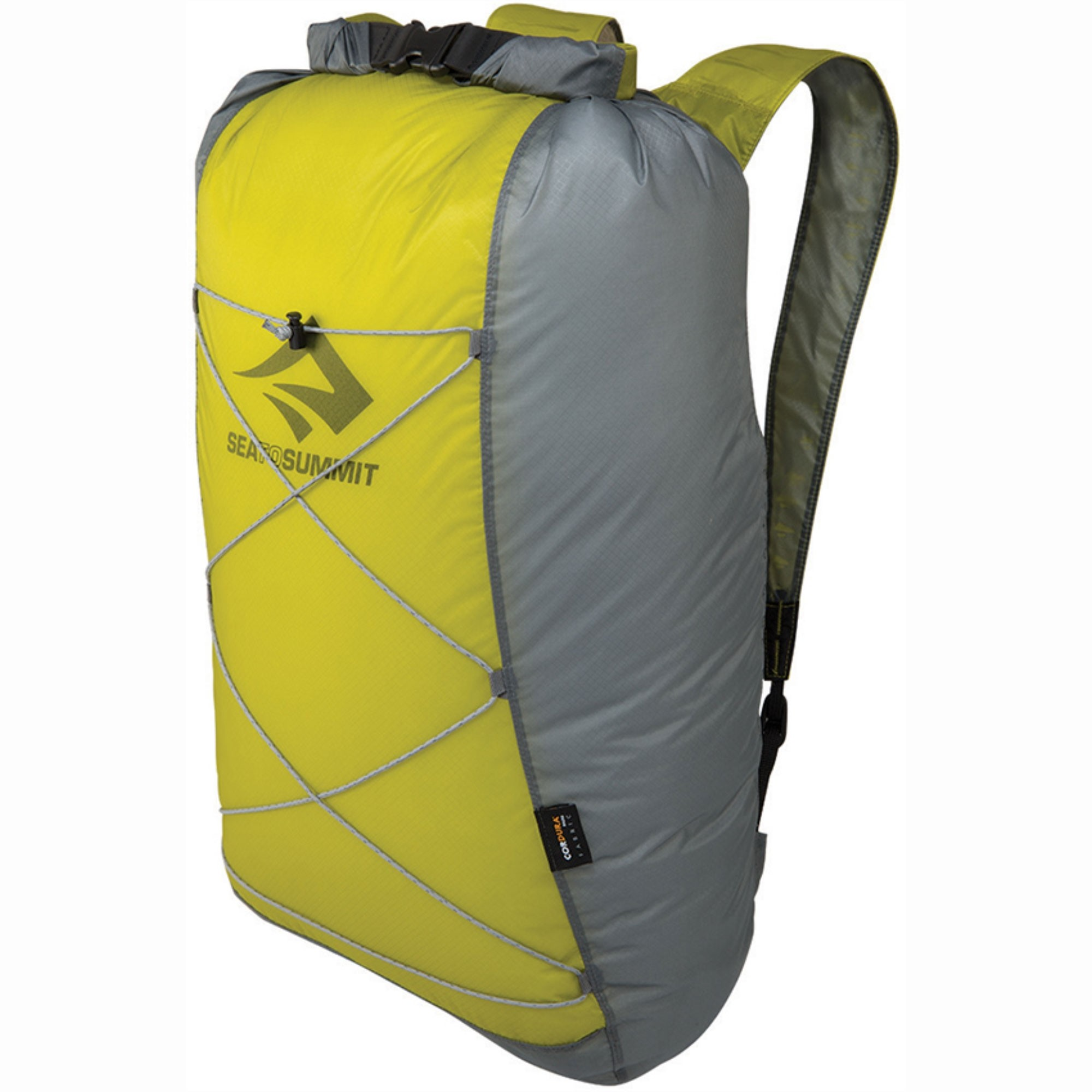 Sea to Summit Ultra-Sil Dry Day Pack - Lime