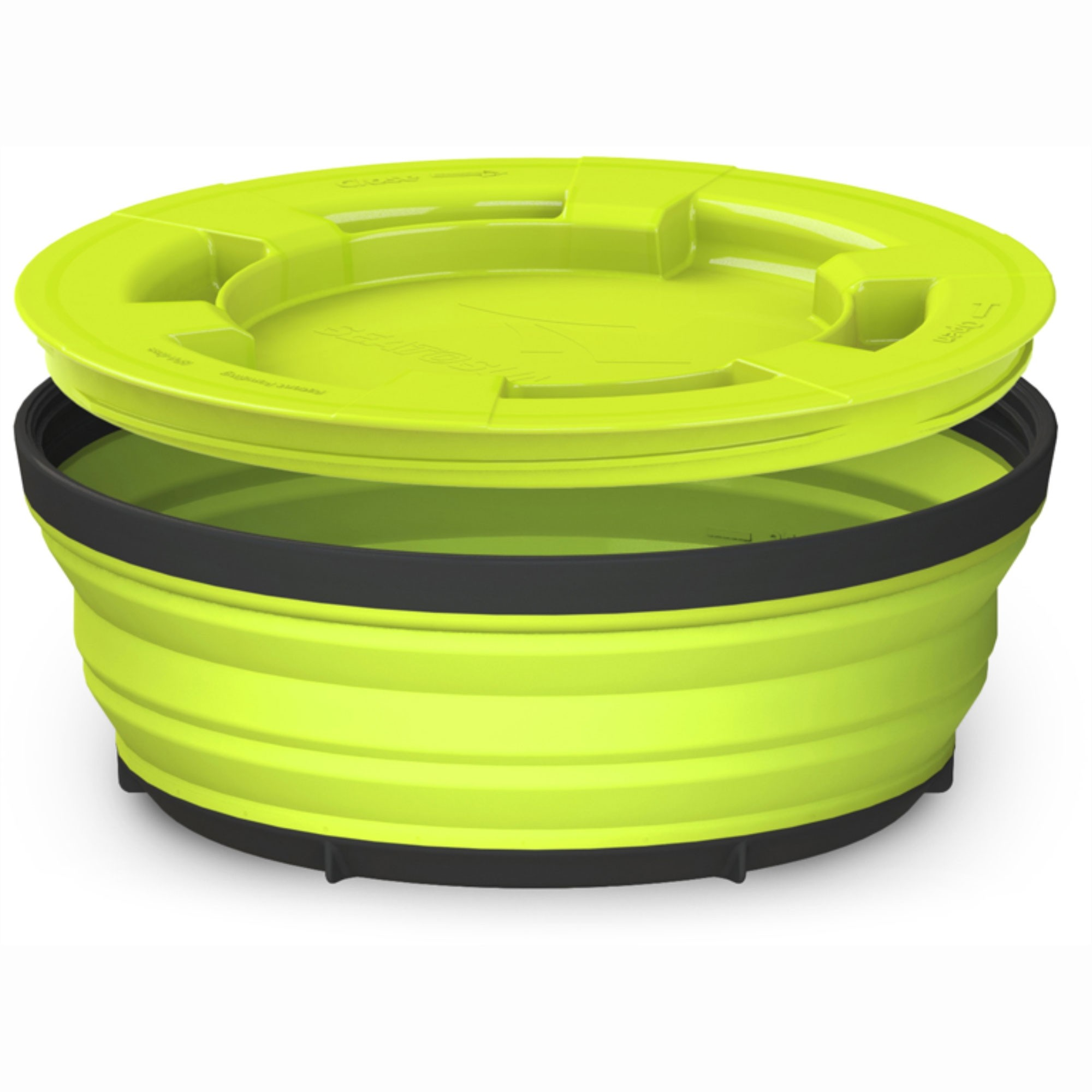 Sea to Summit X-Seal & Go - Lime - Large