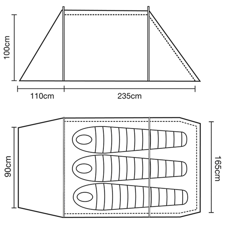 Terranova Hoolie 3 plan
