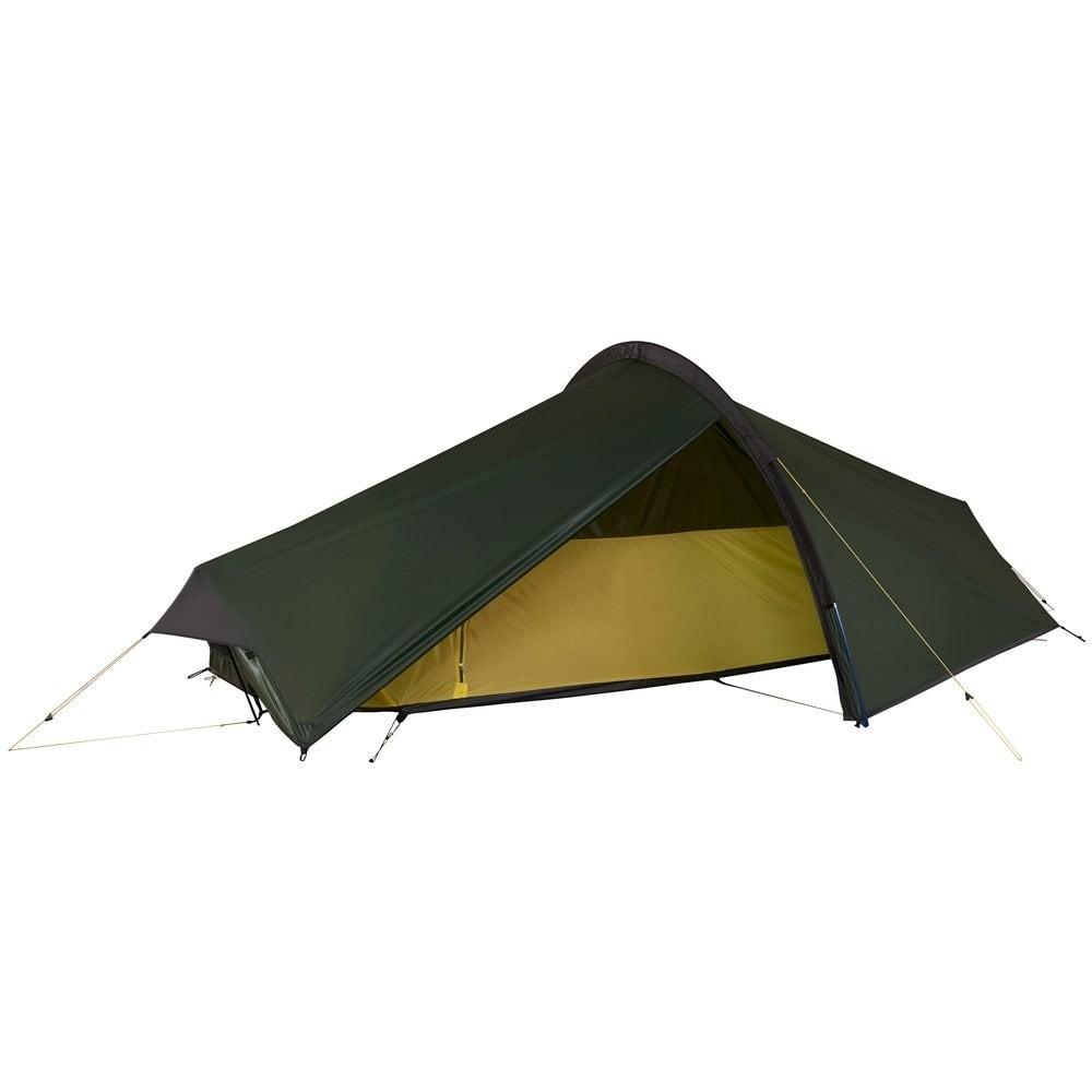 Terra Nova Laser Compact 1 Tent - Green