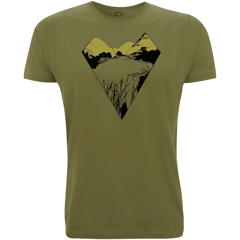 Tessa Lyons Llanberis Pass T-shirt