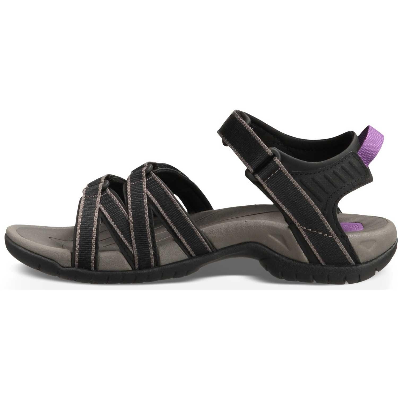 TEVA - Tirra Women's Sandals - Black Grey