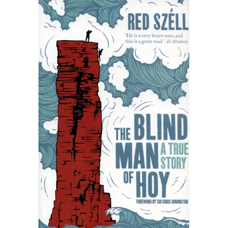 The Blind Man of Hoy