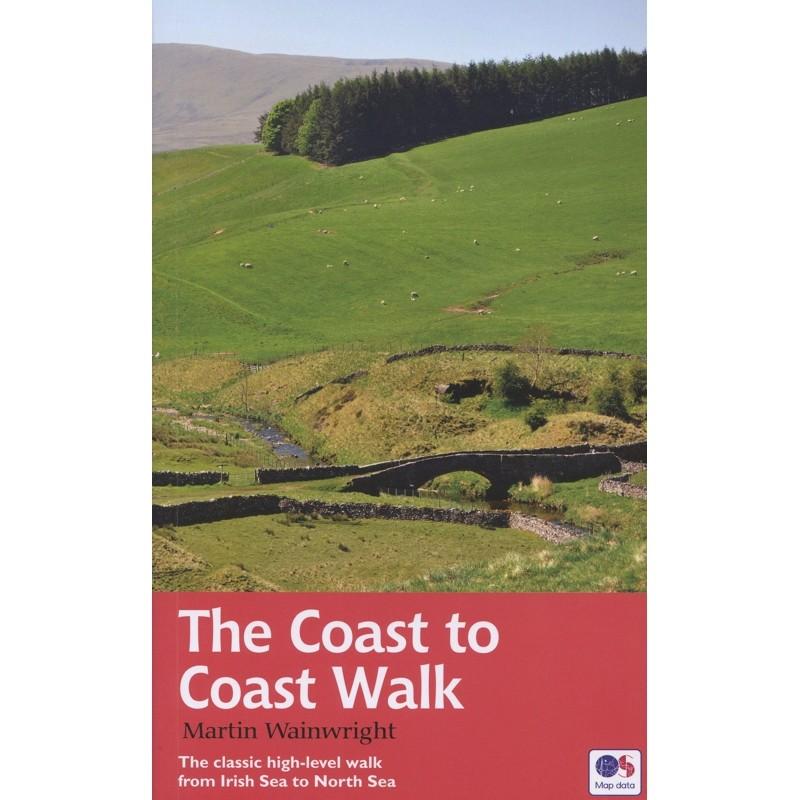 The Coast to Coast Walk by Aurum Press