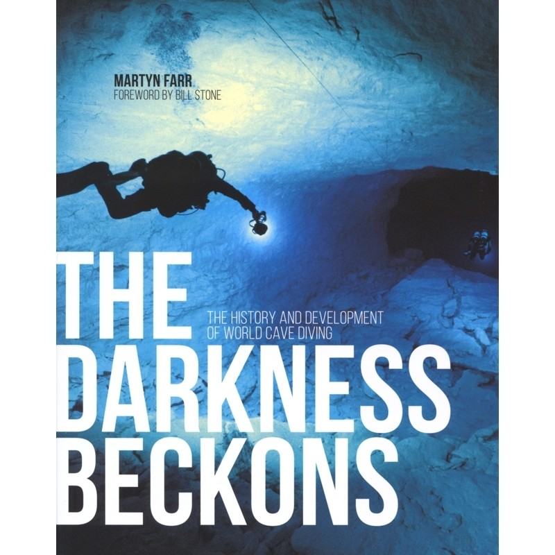 The darkness Beckons: Martyn farr