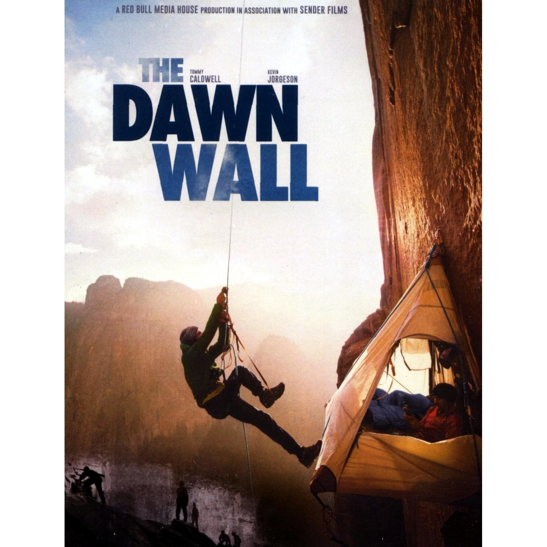 The Dawn Wall: DVD