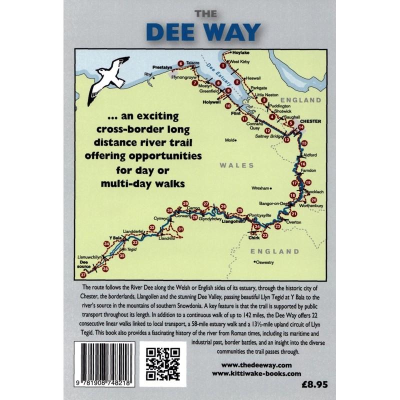 The Dee Way by Kittiwake