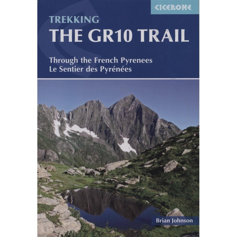 The GR10 Trail: Through the French Pyrenees