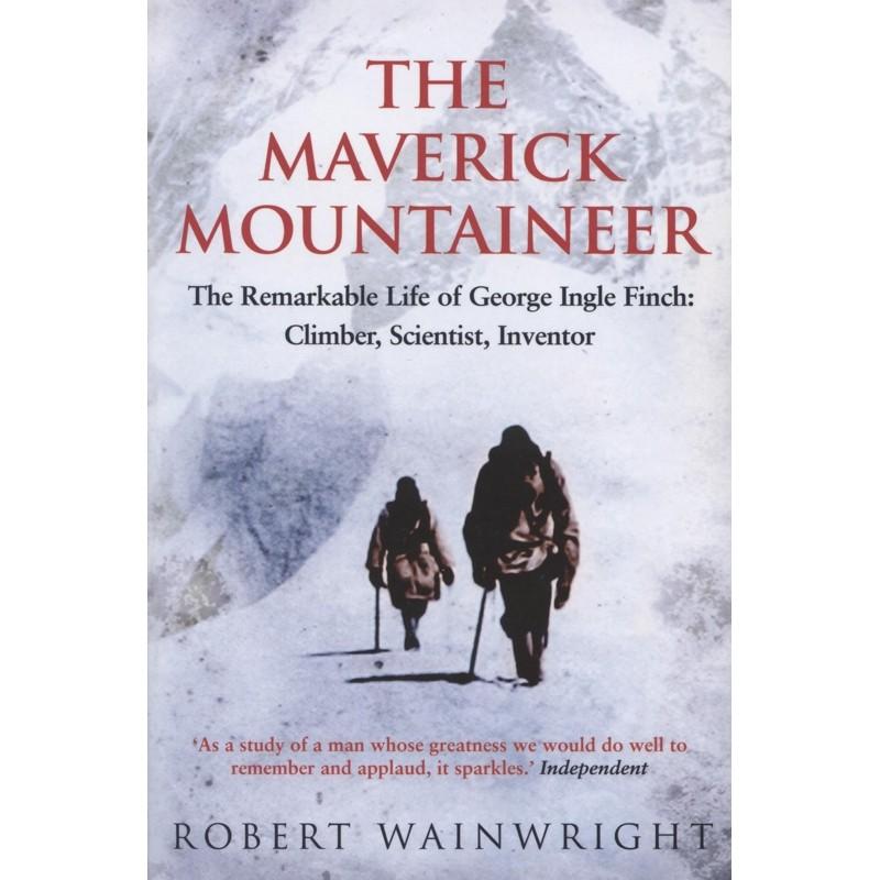 The Maverick Mountaineer: Wainwright