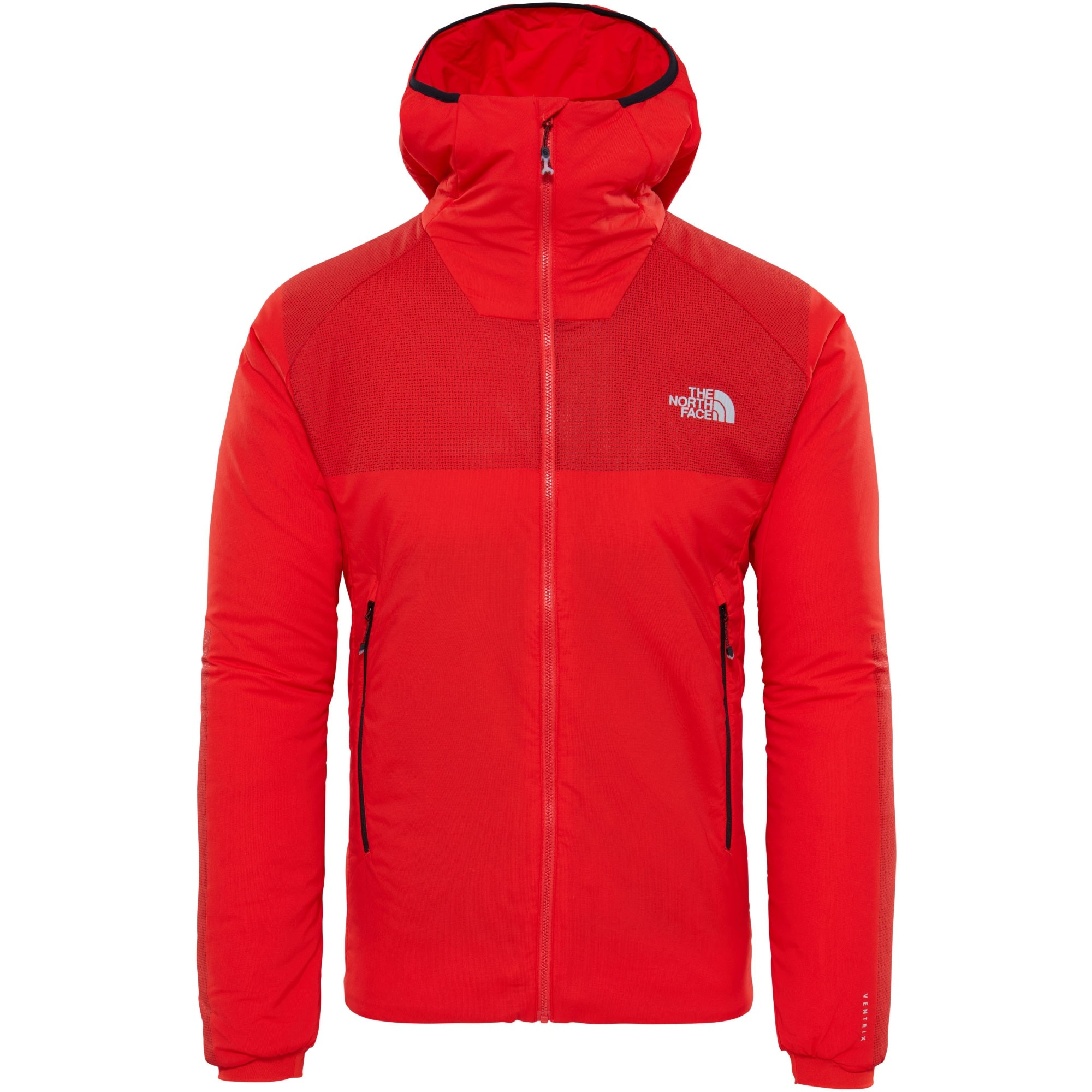 The-North-Face-Mens-Summit-L3-Ventrix-Hoodie-Fiery-Red-0-W17