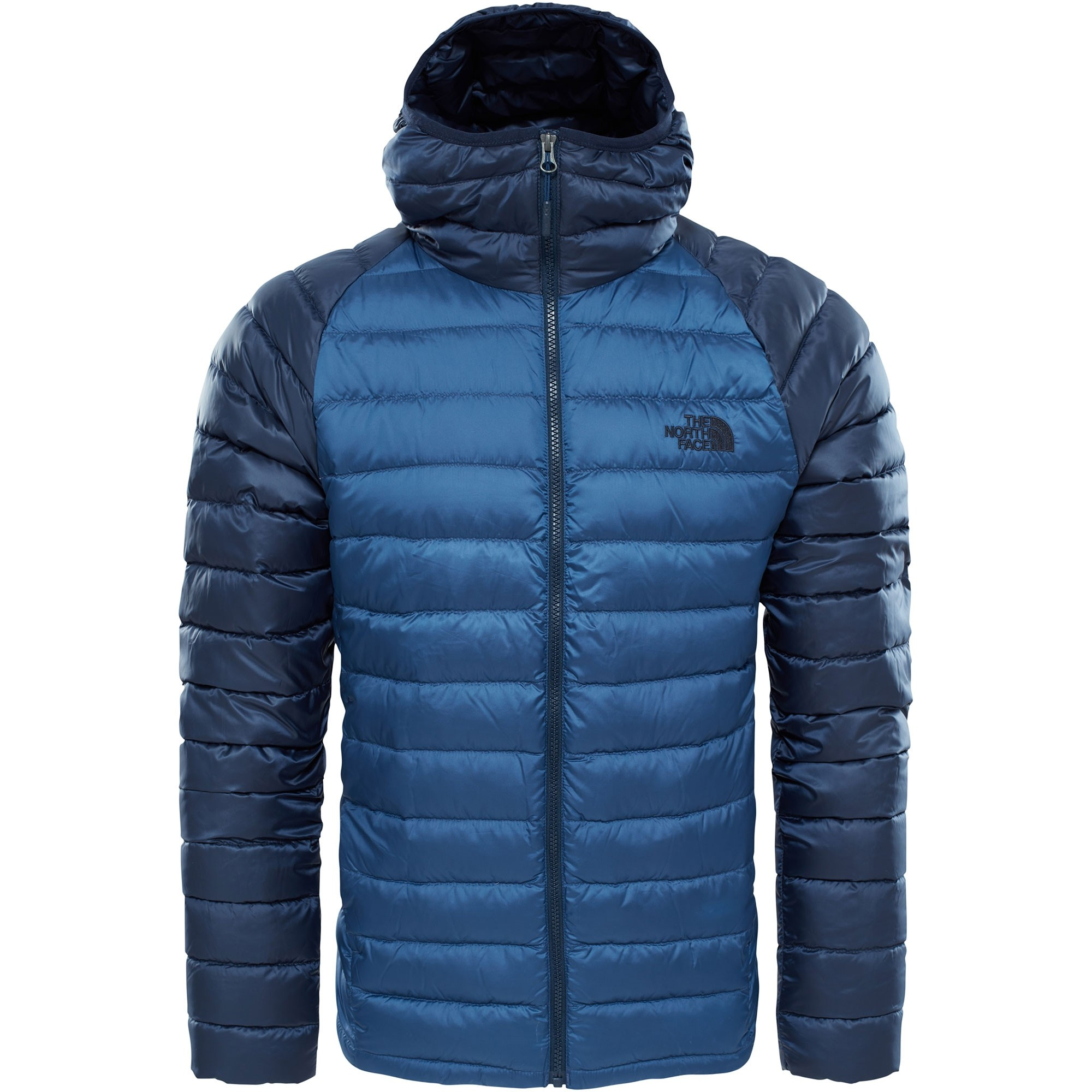 The-North-Face-Trevail-Hoodie-Shady-Blue-Urban-Navy-W17