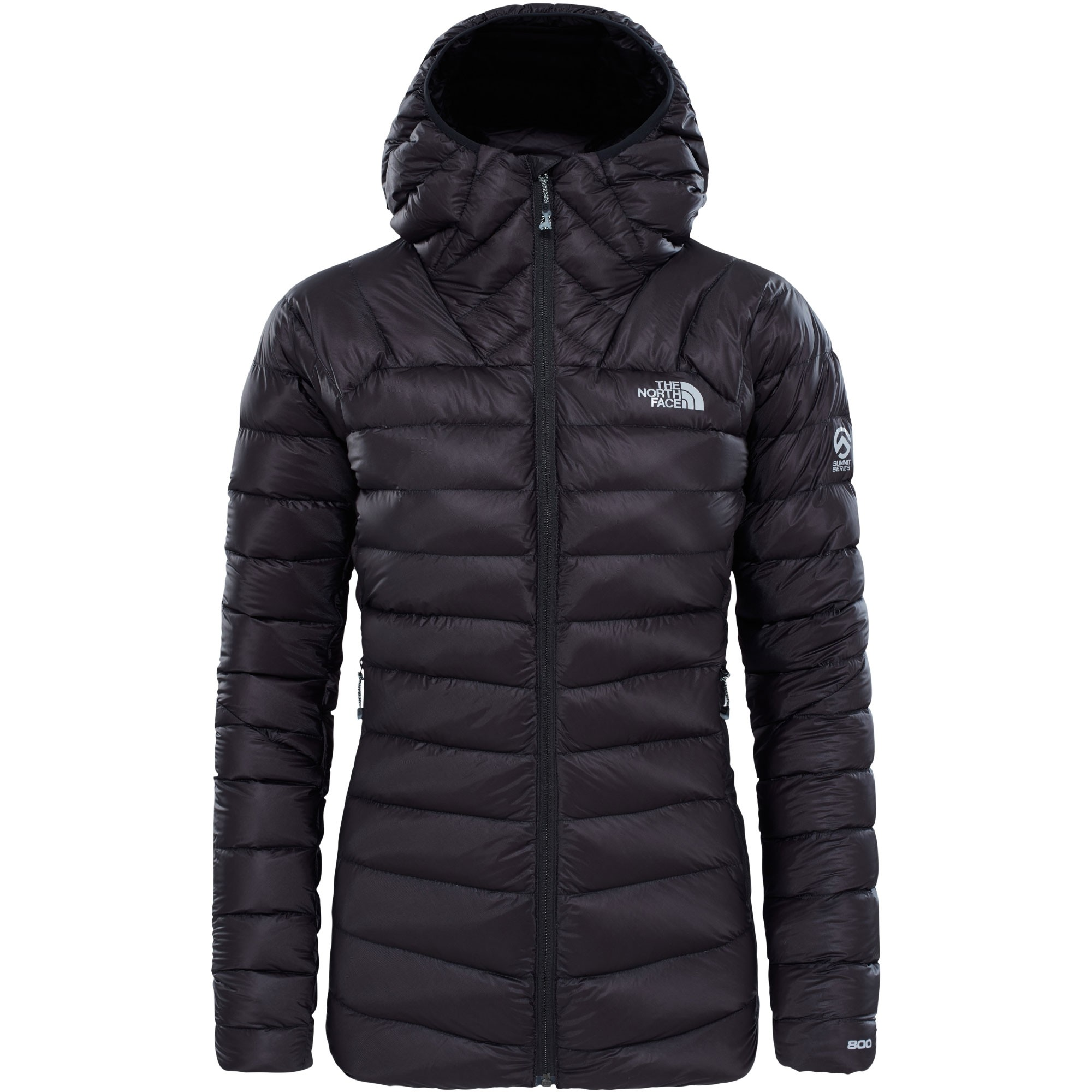 23a66d3a1 The North Face Summit L3 Women's Down Hoodie available at Outside.co.uk