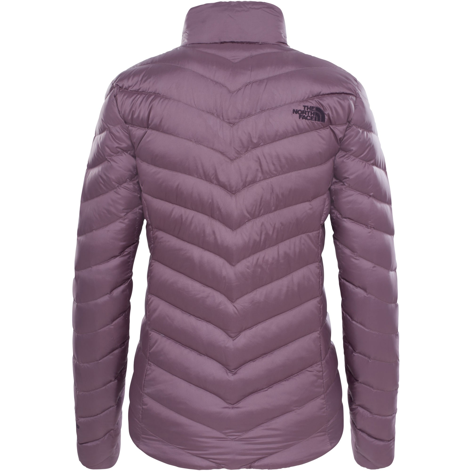 The-North-Face-Womens-Trevail-700-Jacket-Black-Plum-1-W17