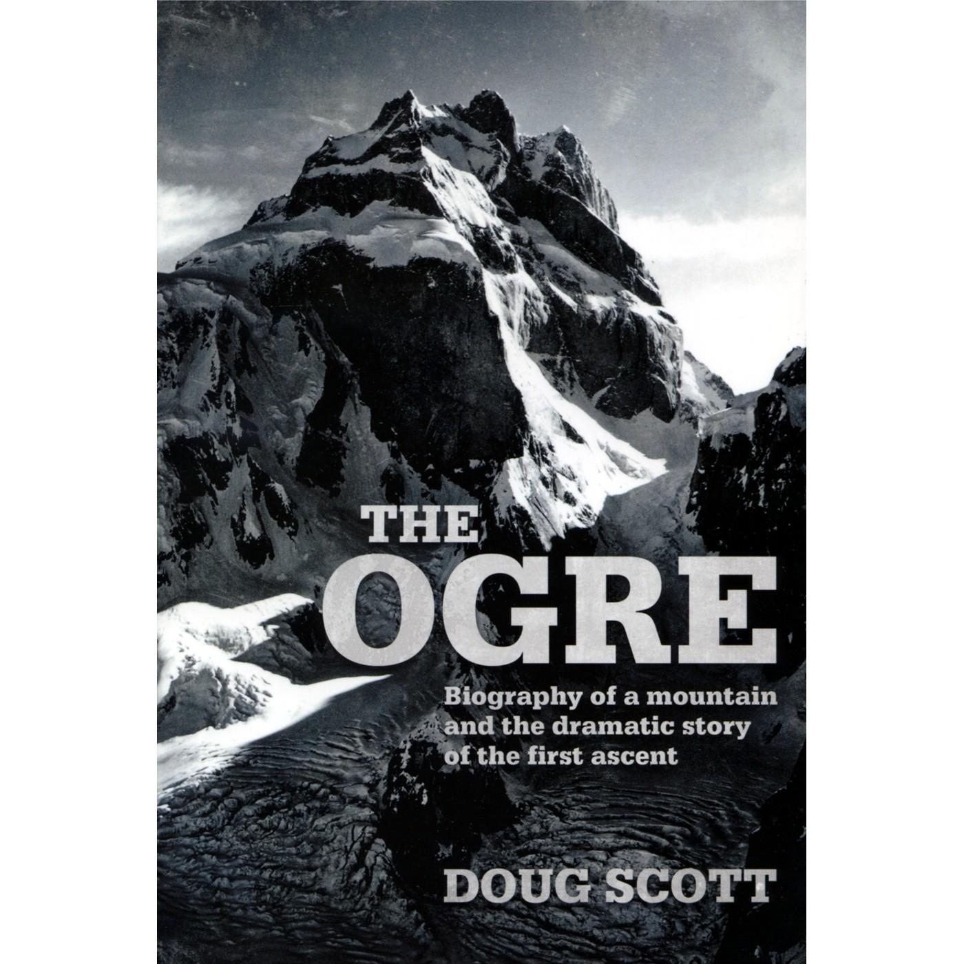 The Ogre: Doug Scott
