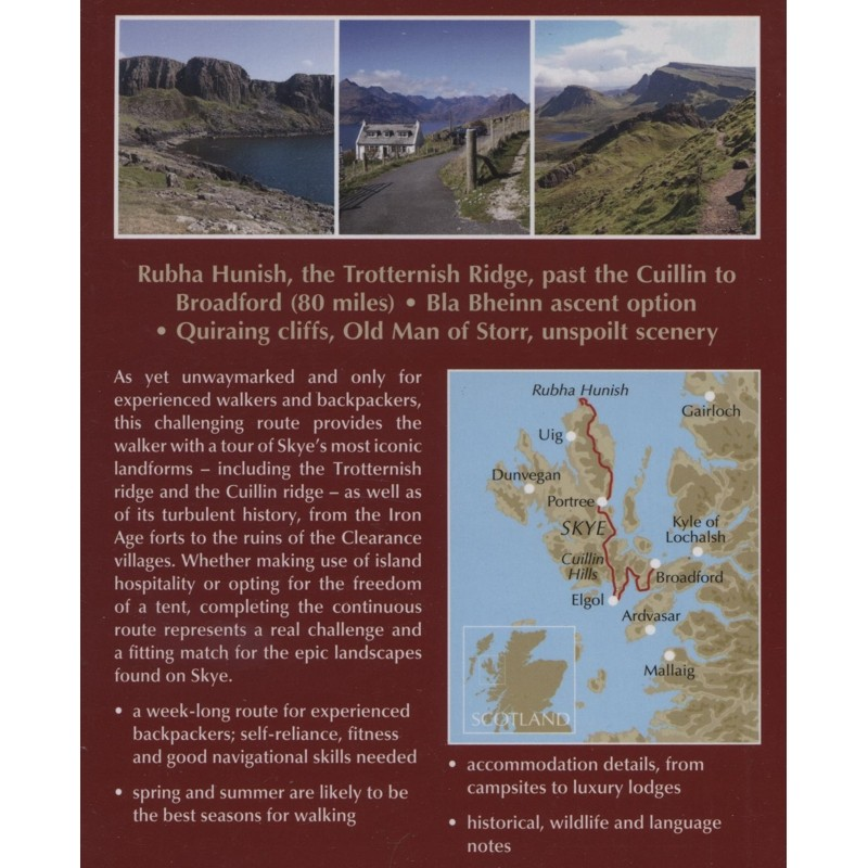 The Skye Trail