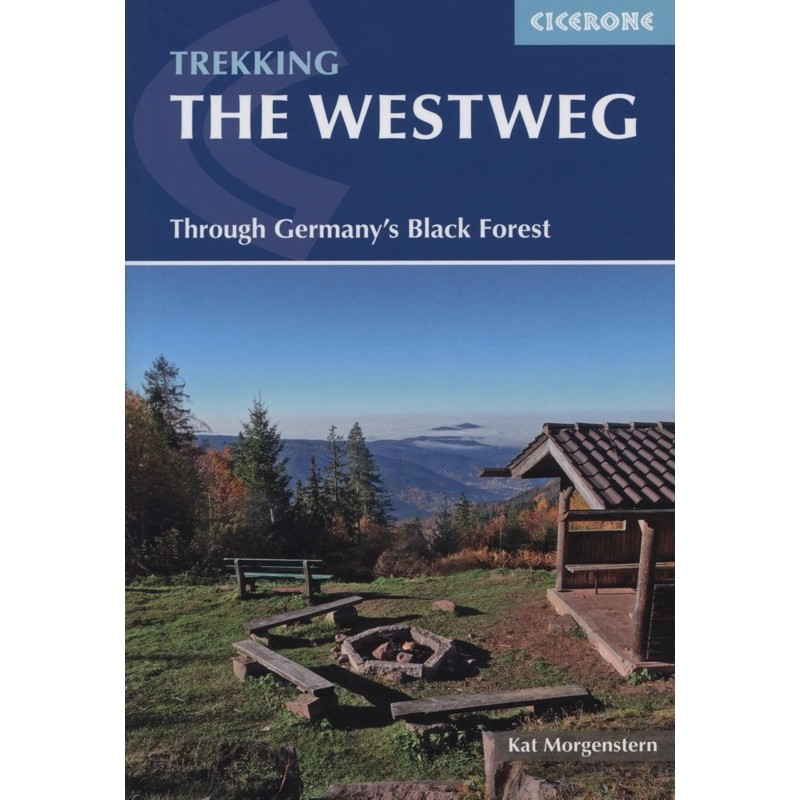 Trekking the Westweg: Through Germany's Black Forest