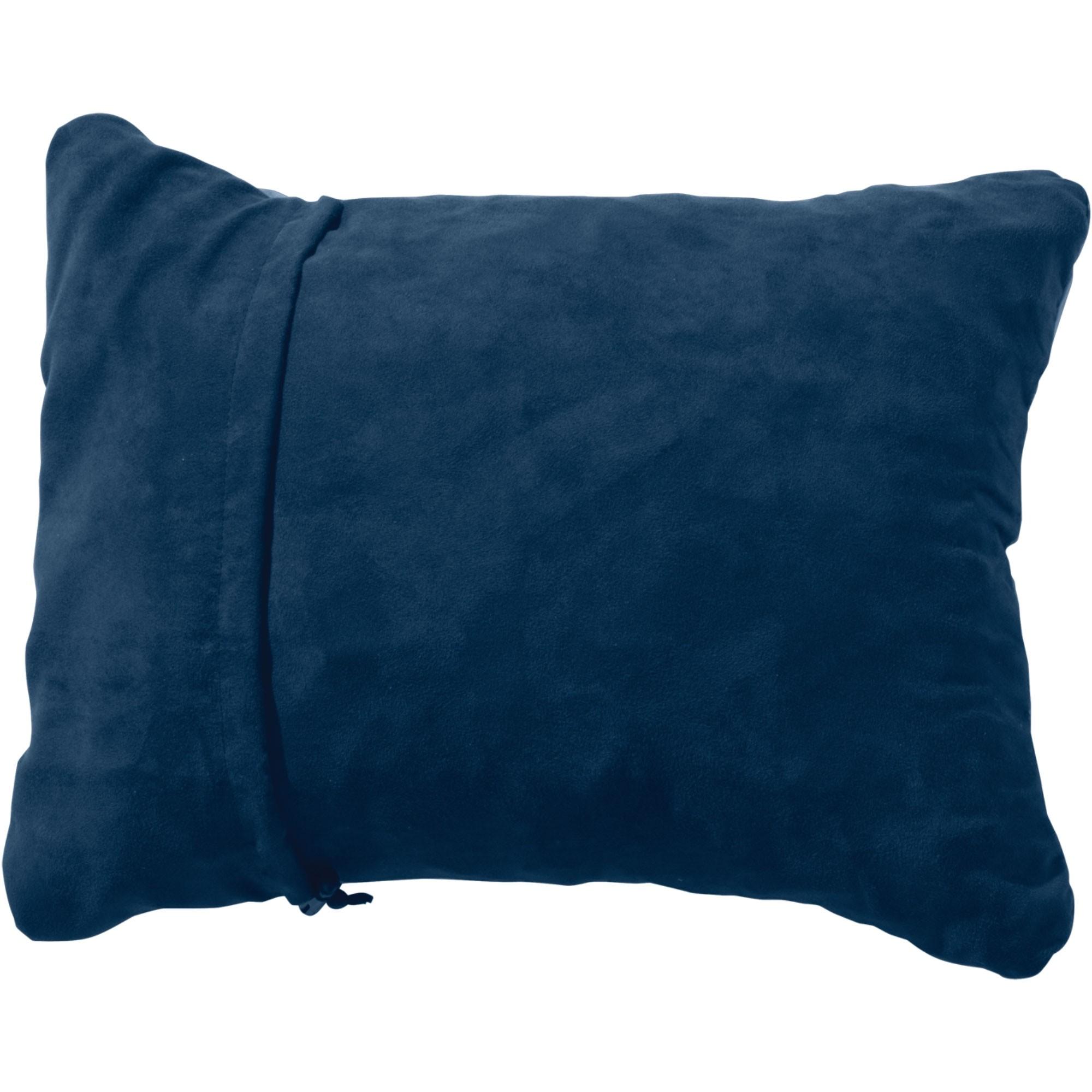 Therm-a-Rest Compressible Pillow - Denim