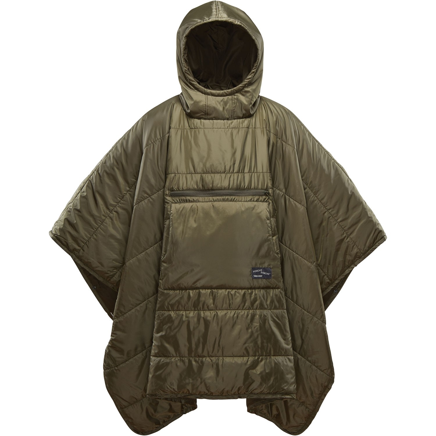 Therm-a-rest Honcho Poncho - Olivine