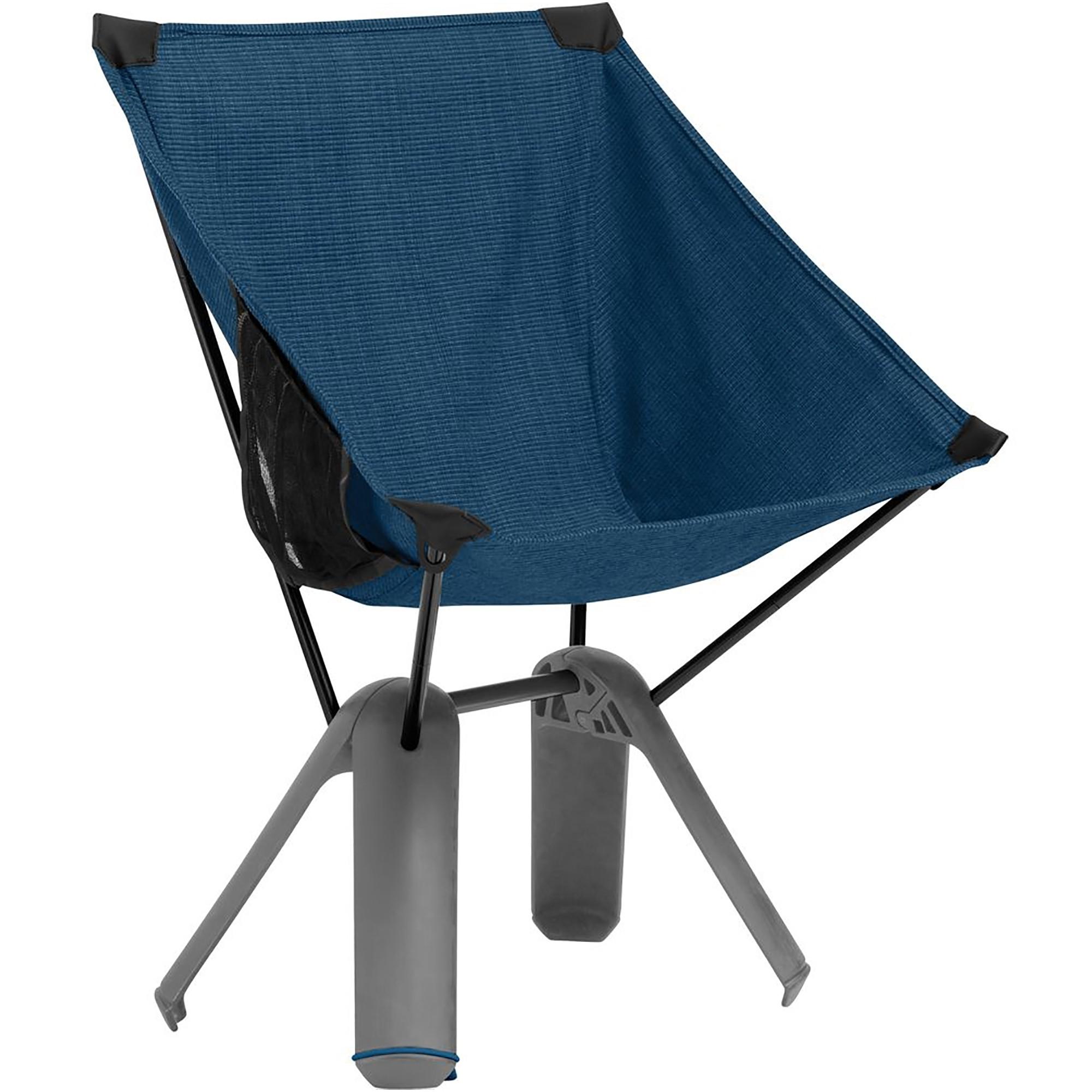 Therm-a-Rest Quadra Camping Chair - Poseidon
