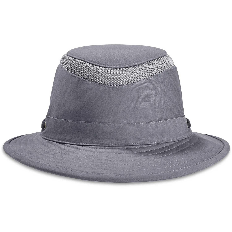 Tilley T5MO Airflow Organic Hat - Grey