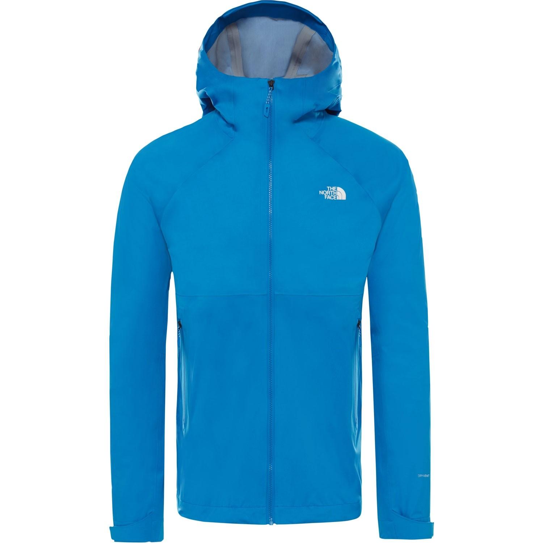 The North Face Impendor Apex Flex Jacket - Mens - Bomber Blue