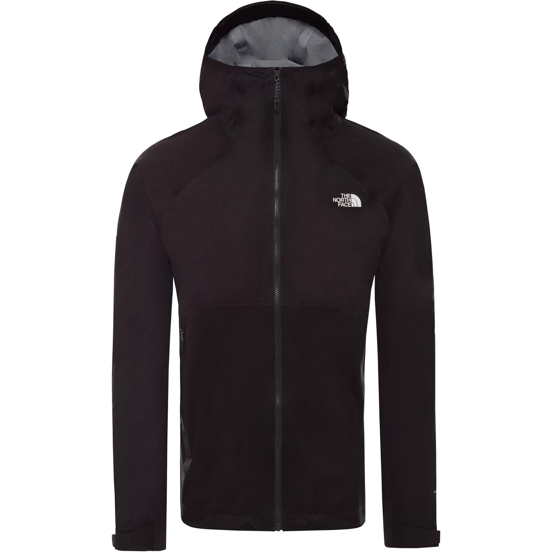 The North Face Impendor Apex Flex Jacket - Mens - TNF Black