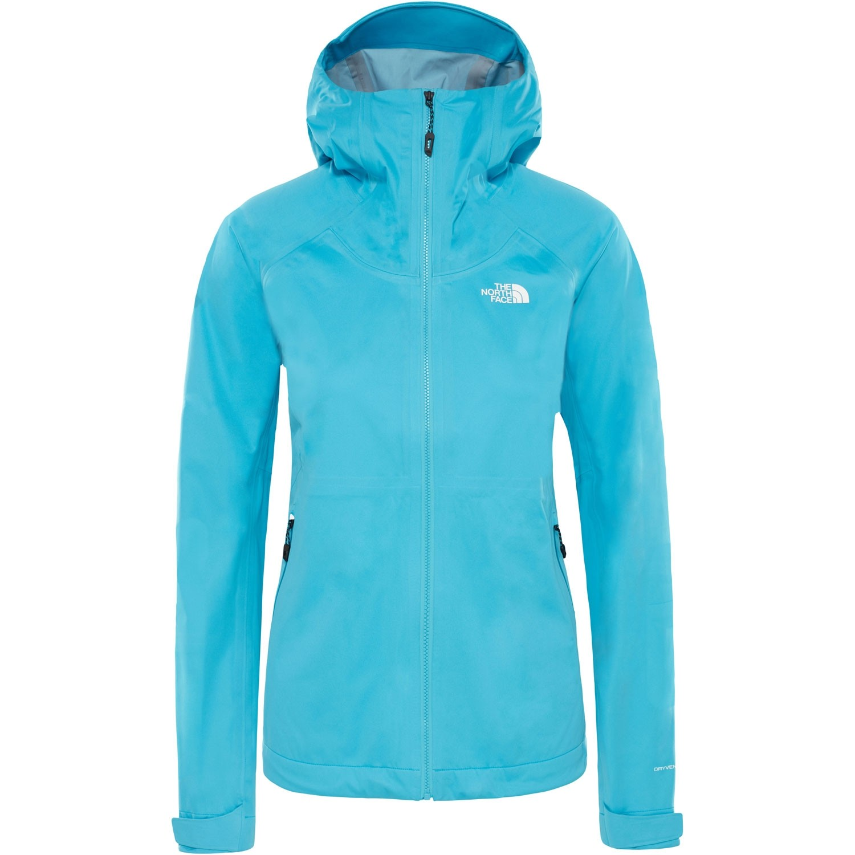 The North Face Women's Impendor Apex Flex Light Jacket - Meridian Blue