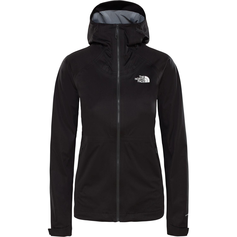 The North Face Women's Impendor Apex Flex Light Jacket - TNF Black