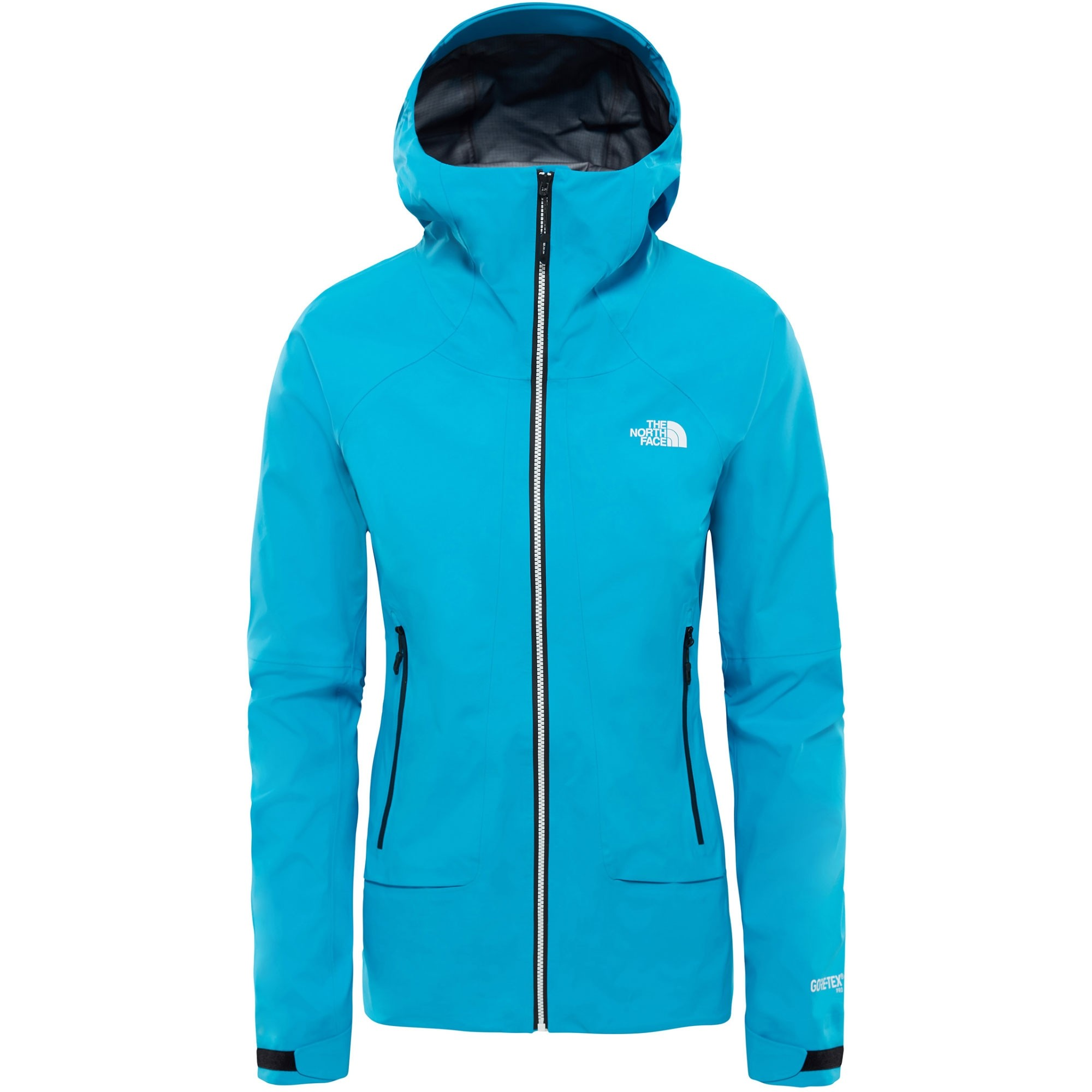 The North Face Impendor Shell Jacket - Meridian Blue