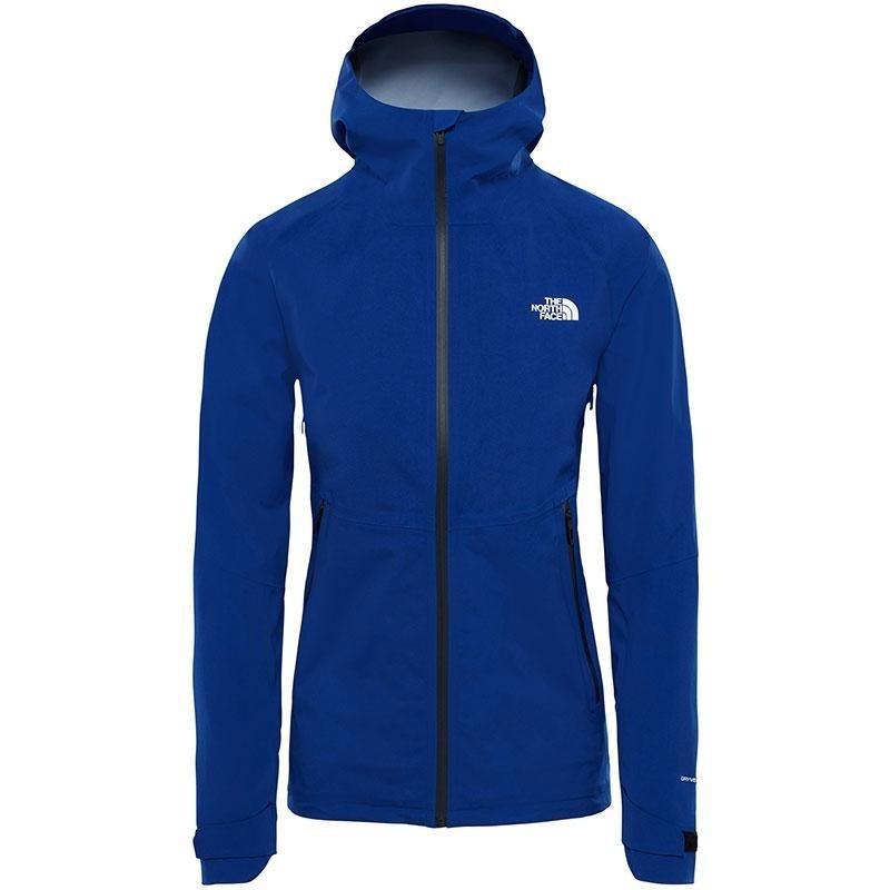 Keiryo Diad II Women's Waterproof Jacket - Sodalite Blue