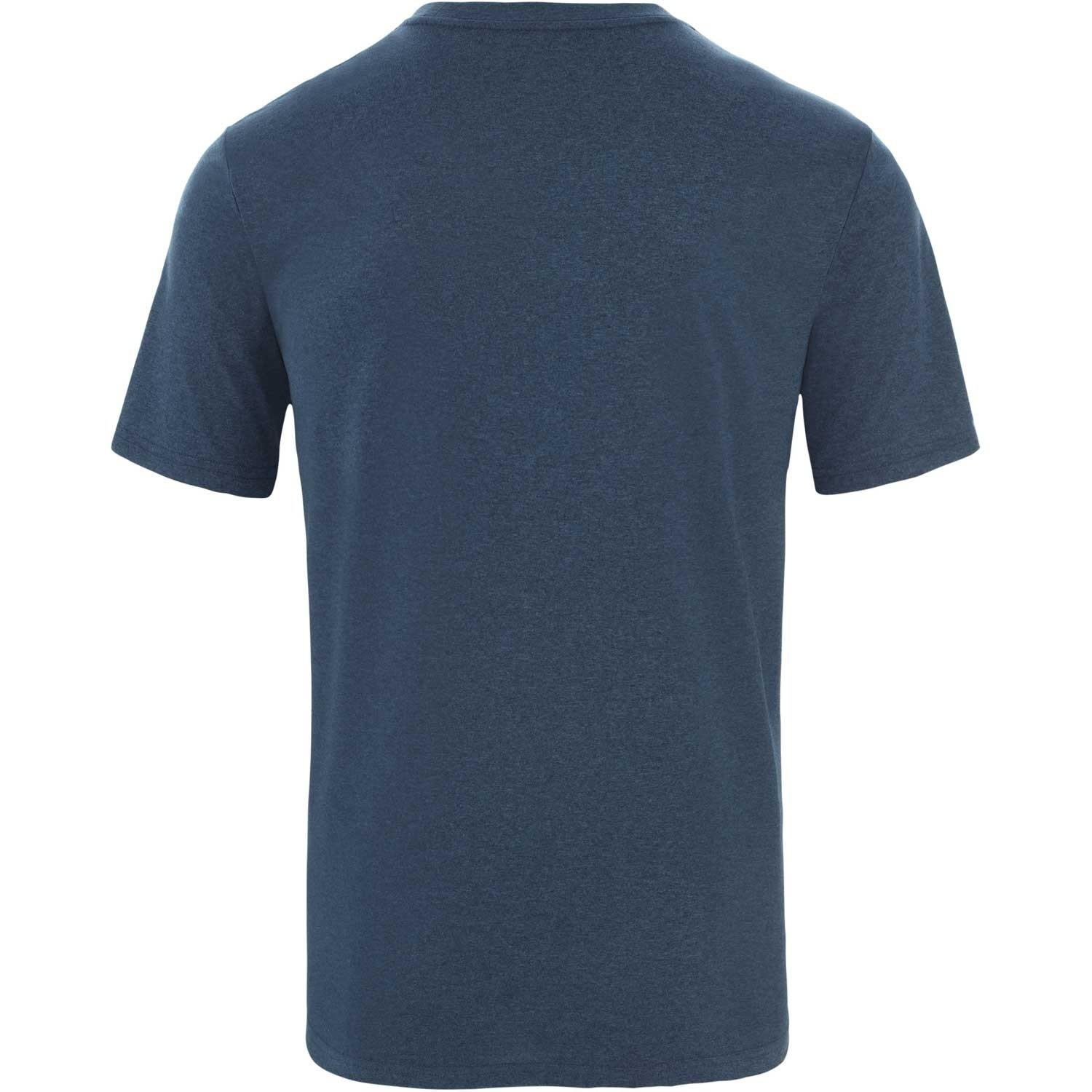 The North Face Reaxion Amp Crew - Men's - Blue Wing Teal