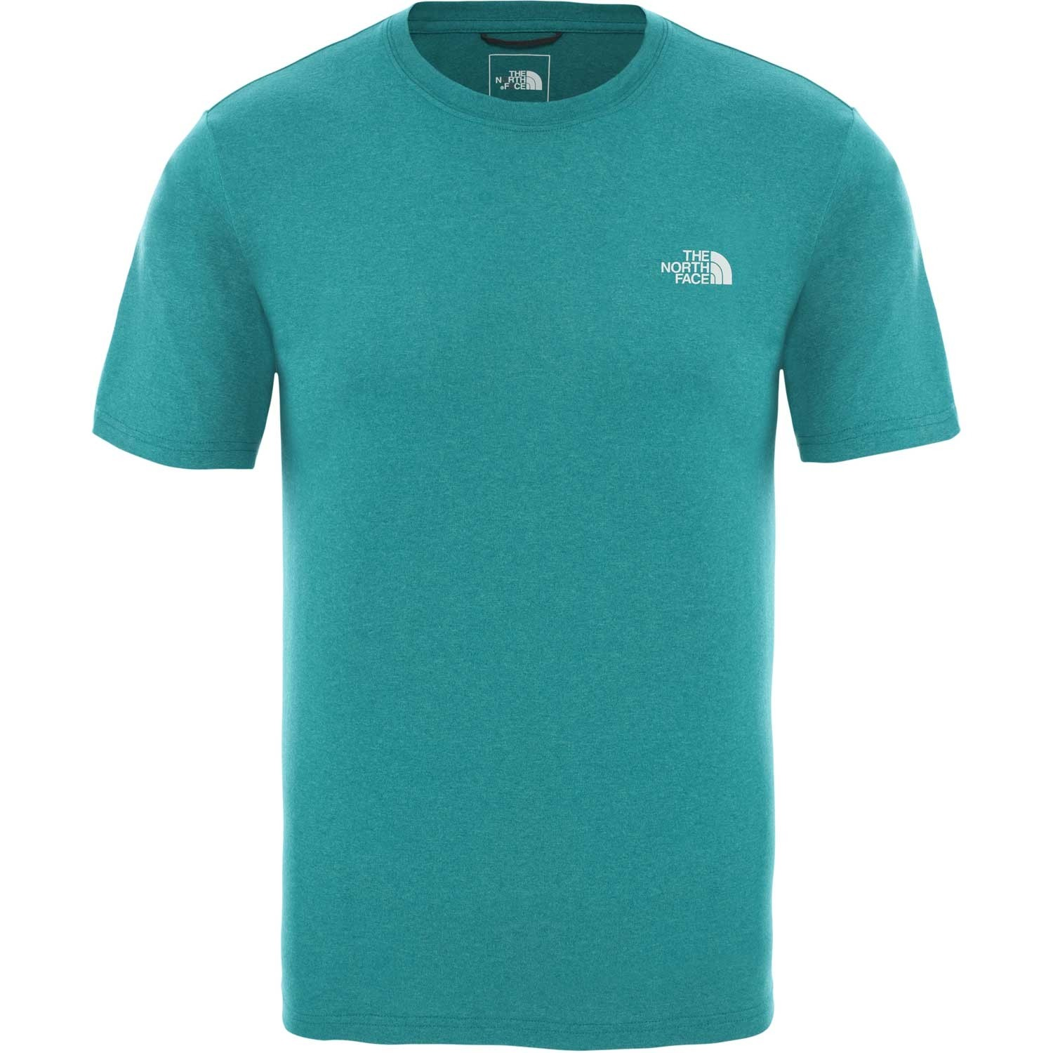 The North Face Reaxion Amp Crew - Men's - Fanfare Green
