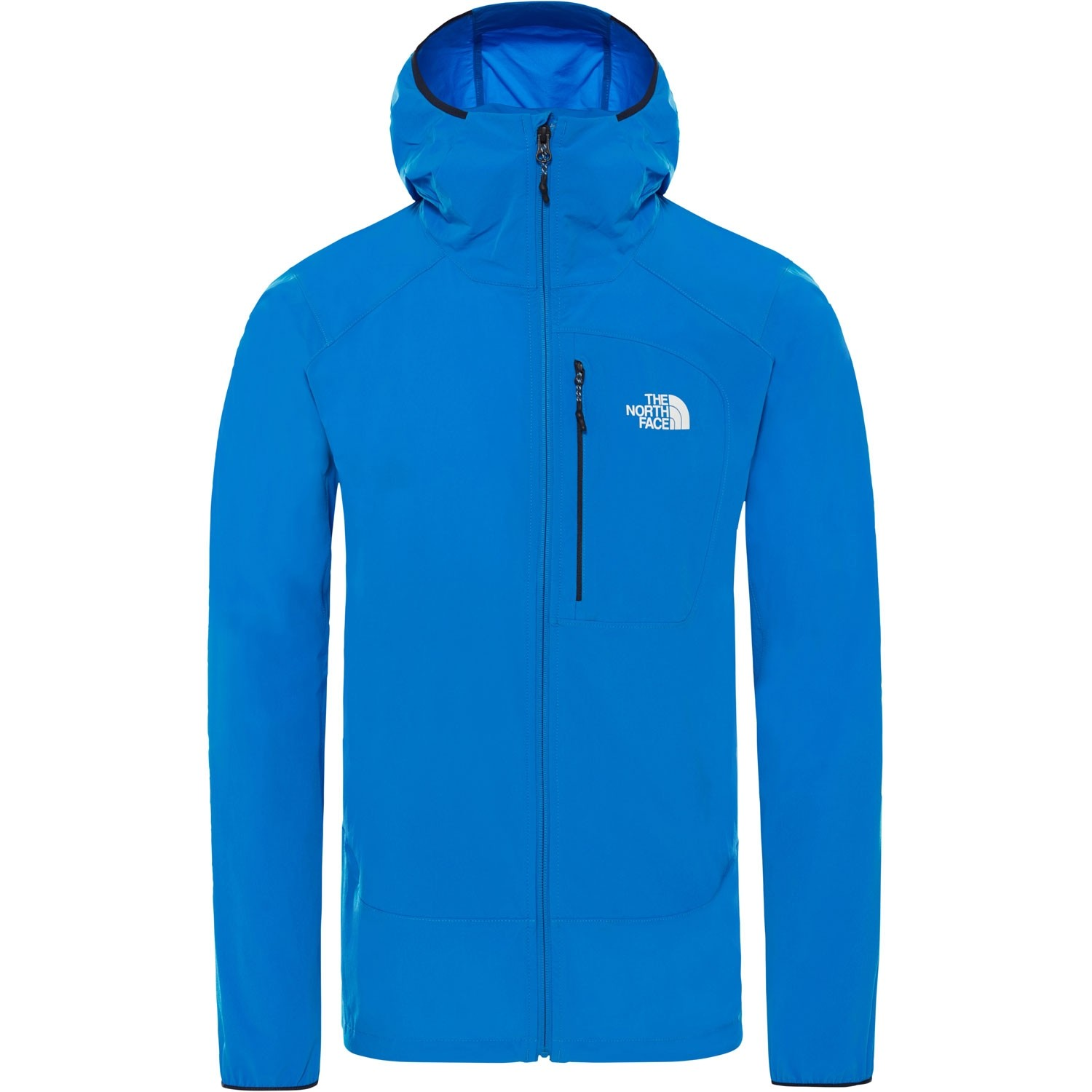 66061a7ba The North Face North Dome Stretch Wind Jacket | Outside.co.uk