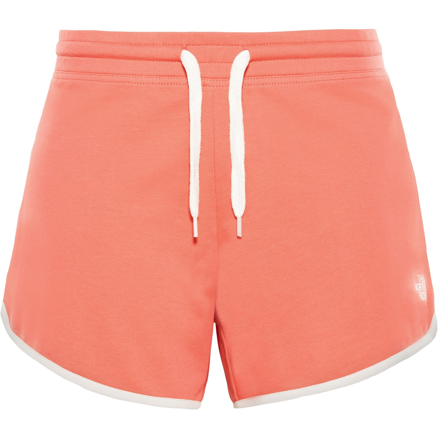 The North Face NSE Short Short - Spiced Coral