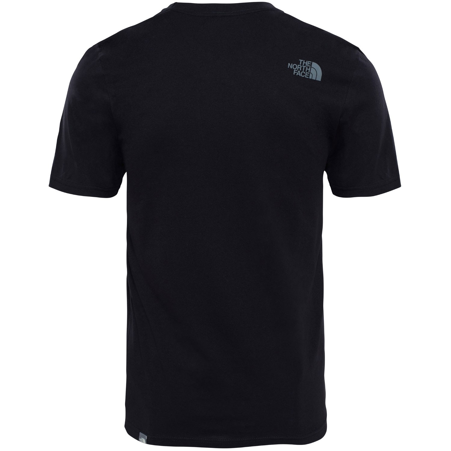 The North face SS Easy Tee TNF Black