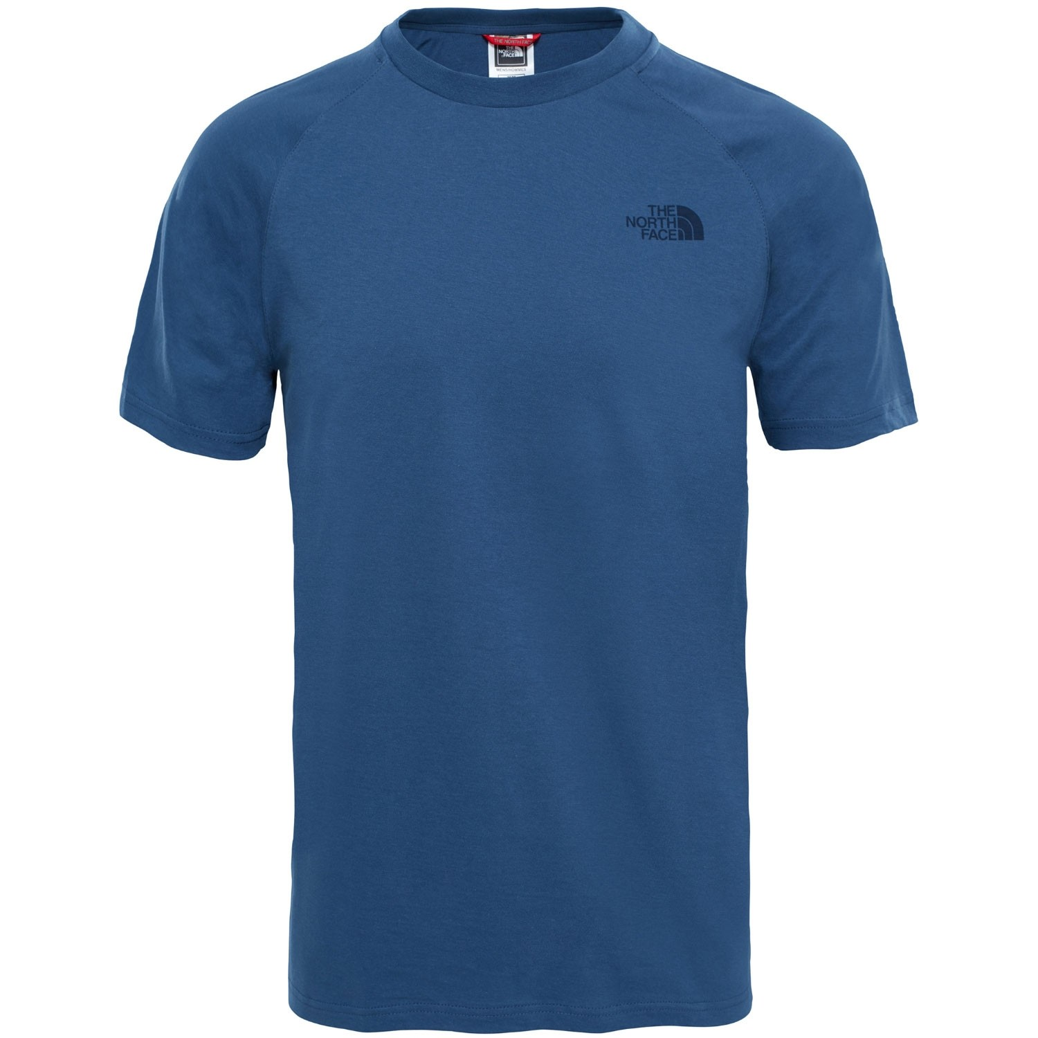 The North Face North Faces Tee - Blue Wing Teal