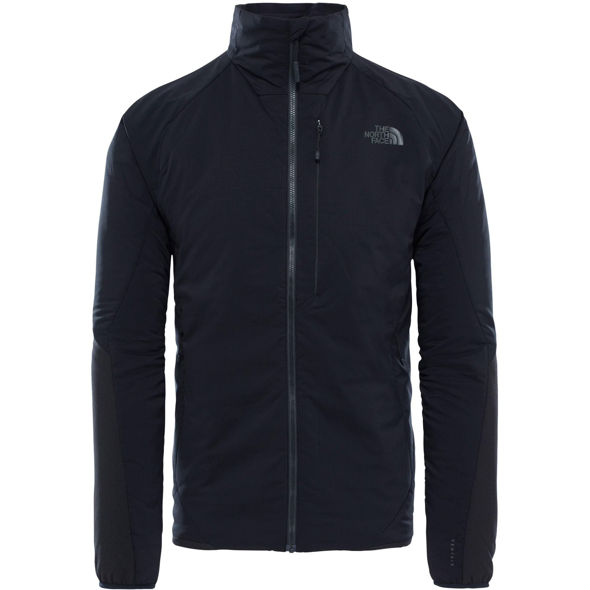 TNF Men's Ventrix Jacket - TNF Black