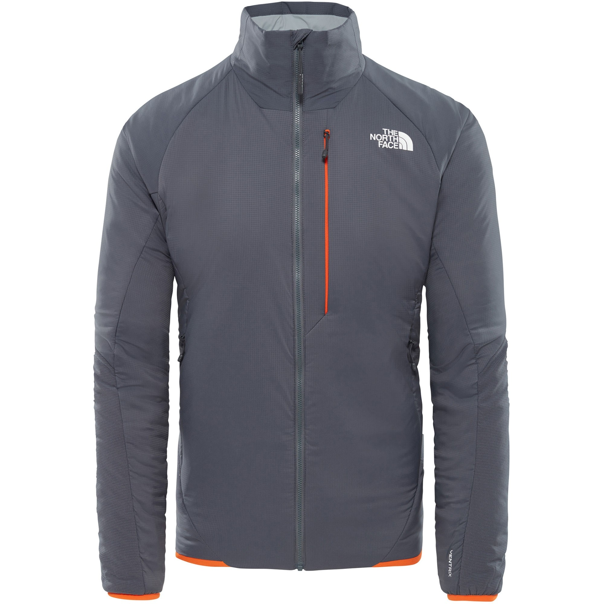TNF Men's Ventrix Jacket - Vanadis Grey