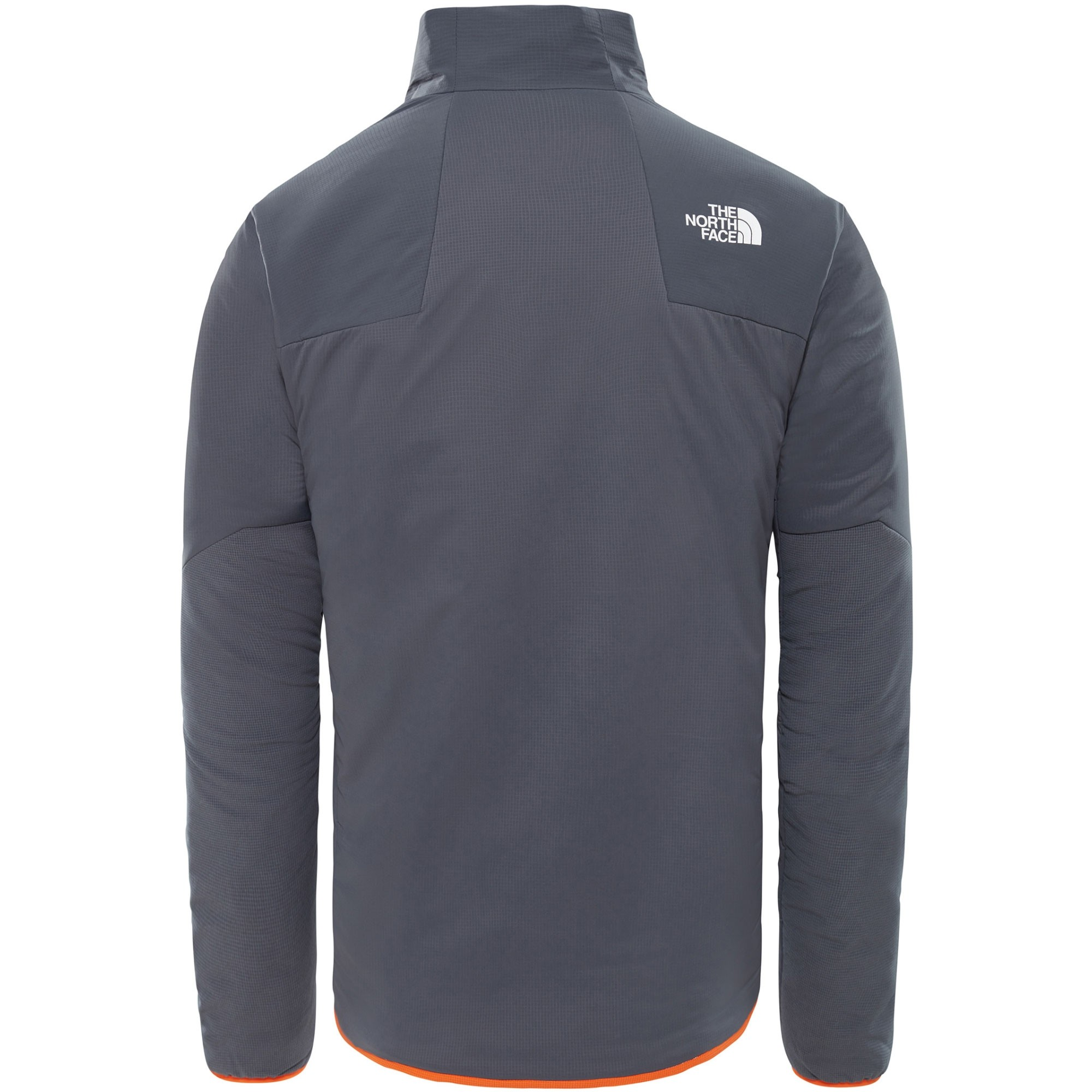 TNF Men's Ventrix Jacket - Vanadis Grey - back