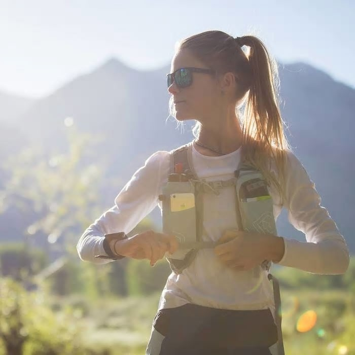 Ultimate Direction Fastpackher 20 Running Pack - Twilight