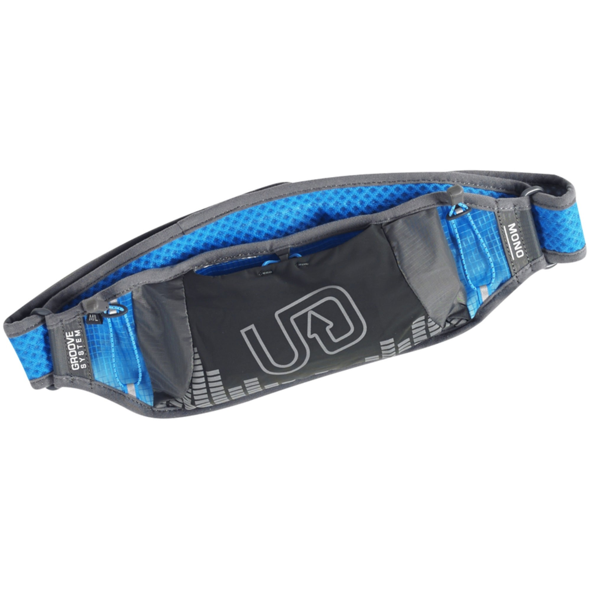 Ultimate Direction Groove Mono Waistpack - Graphite